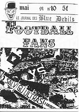 Football Fans 10