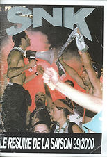SNK 1999/2000