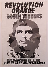 Révolution Orange 85