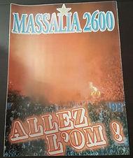 Massalia 2600 45