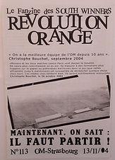 Révolution Orange 113