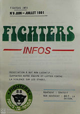 Fighters Infos 06