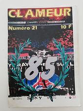 Clameur 21