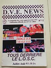 DVE News 12