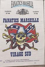 Fanatics Massilia 04