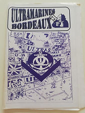Ultramarines Bordeaux 08