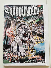 Zloudounoum's 09