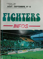 Fighters Infos 13