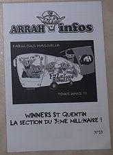 Arrah Infos 23