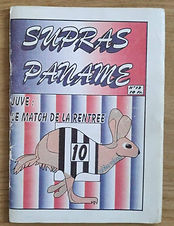 Supras Paname 13