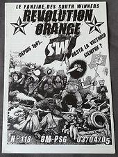 Révolution Orange 118