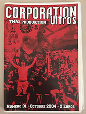 Corporation Ultras 31