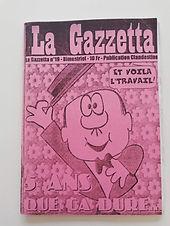 La Gazzetta 19