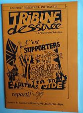 Tribune Dessinée 1996 04