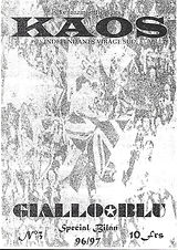 Kaos Gialloblu 03