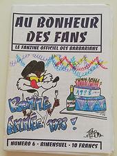 Au Bonheur des fans 06