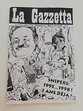 La Gazzetta 10