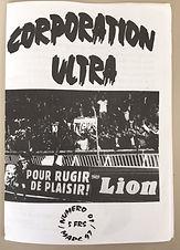 Corporation Ultras 01