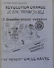 Révolution Orange 41