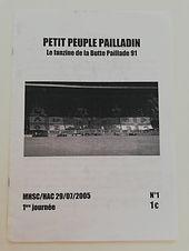 Petit Peuple Pailladin 01