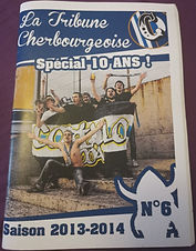 La Tribune Cherbourgeoise 06