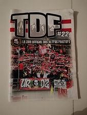TDF 22