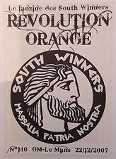 Révolution Orange 140