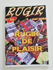 Rugir 50
