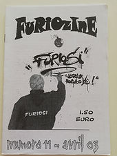 Furiozine 11
