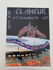 Clameur 07