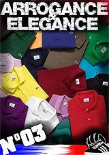 Arrogance & Élégance 03