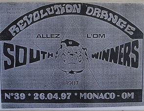 Révolution Orange 39