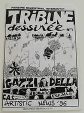 Tribune Dessinée 1996 01