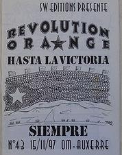 Révolution Orange 43