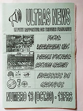 Ultra news 13
