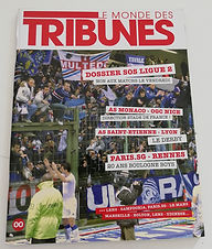 Le Monde des Tribunes 00