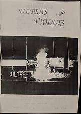 Ultras Violets Mag
