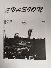 Evasion 01