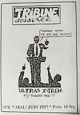 Tribune Dessinée 1996 08