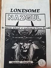 Lonesome Nazgul 01