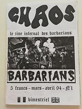 Chaos 01