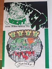 L'enfer vert HS 04