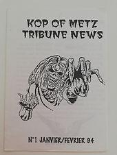 Tribune News 01