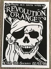 Révolution Orange 142