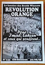 Révolution Orange 144