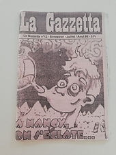 La Gazzetta 12