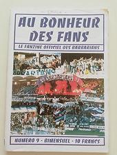 Au Bonheur des fans 09