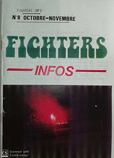 Fighters Infos 08
