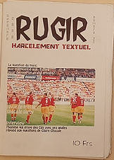 Rugir 35