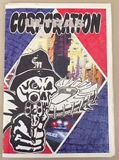 Corporation Ultras 05